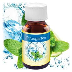 Zitrusgarten 3x 50 ml