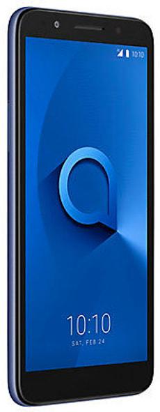 1X 5059D Dual SIM 16GB Dark Blue