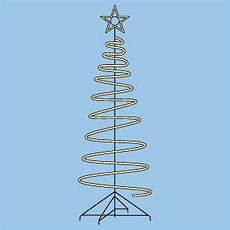 LightLine arbre de noel spirale