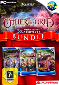 PC - Pyramide: Otherworld Bundle D