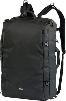 S&F Transport Duffle Backpack