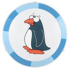 Kinderwandleuchte PINGUIN