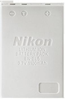 EN-EL5 Lithium-Ionen Akku