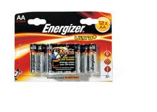 Energizer Ultra+ AA / LR6 12Stk.