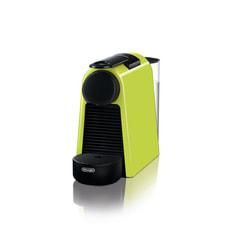 Essenza Mini Delonghi Lime Green