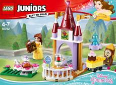 Lego Juniors Belles Märchenstunde 10762