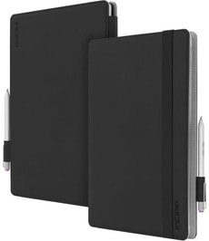 Roosevelt Folio Black for Surface Pro 3/4