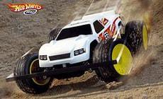 Hot Wheels Dune Devil Pro