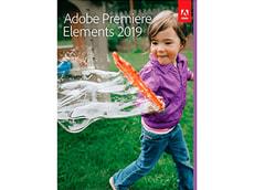 PC/Mac - Premiere Elements 2019 (D)