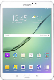 Galaxy Tab S2 T713 white
