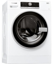 WAPC 86560 Waschmaschine