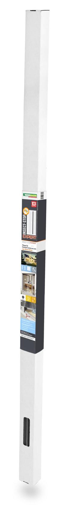 Insektenschutz Plisseetür Expert