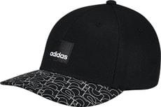 SUMMER FLAT BRIM CAP