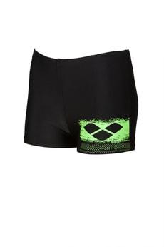 Boys Scratchy Shorts
