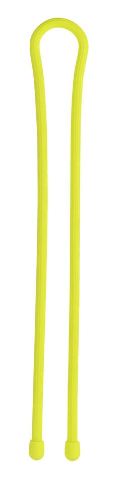 NI GearTie 24'' jaune fluo
