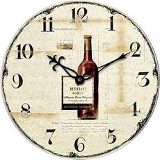 Horloge murale à quartz WT 1012 diam