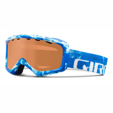 GIRO GRADE BASIC BLUE ROCKSTEADY
