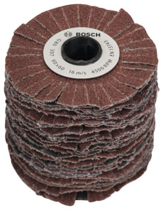 Rouleau abrasif (flexible) SW