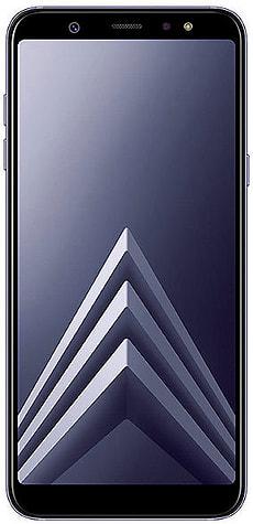 Galaxy A6+ (2018) 32GB lavender