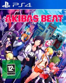 PS4 - Akiba's Beat
