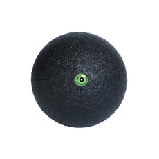 Black Roll Ball 12cm
