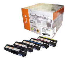 111855 CB54A- Serie Combi Pack Toner