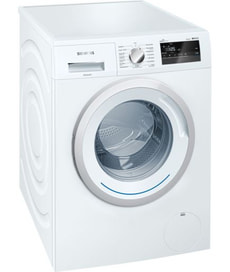 Siemens Lavatrice automatica WM14N190CH
