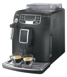 INTELIA EVO FOCUS HD8751/95 Kaffeevollautomat