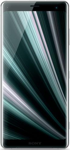 Xperia XZ3 Dual SIM 64GB White Silver
