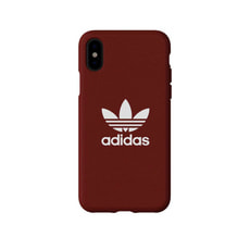 Moulded Case CANVAS Maroon