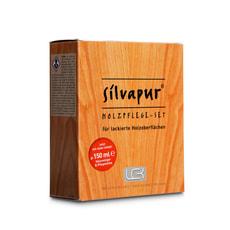 Produit d'entretion pour bois à surfaces laquées/surfaces laminées