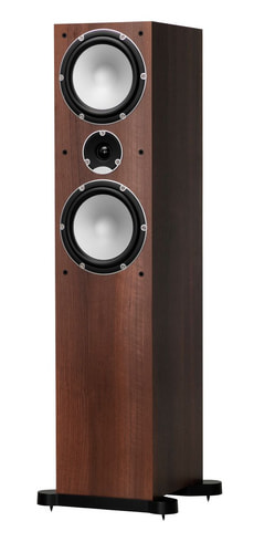 Mercury 7.4 (1 Paar) - Walnut
