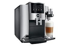 Jura S8 Moonlight Kaffeevollautomat