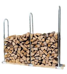 Puag Brennholzstaplelhilfe Woody