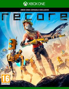 Xbox One - ReCore