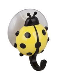 Saugnapfhaken Ladybird