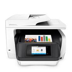 OfficeJet Pro 8720 e-AiO  Drucker / Scanner / Kopierer / Fax