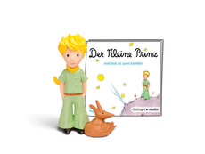 Tonies   Der Kleine Prinz - Der Kleine Prinz (DE)