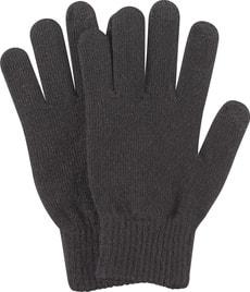 Unisex-Strickhandschuhe