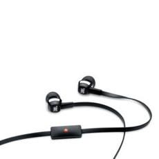 J22a In-Ear Kopfhörer schwarz