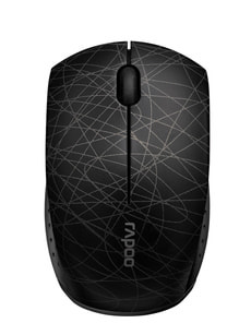 Super Mini Wireless Mouse 3300p