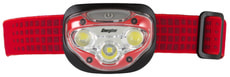 Lampe frontale Vision HD Headlight