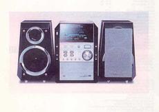 PANASONIC SC-PM29