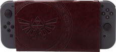 Hybrid Cover Zelda Leather