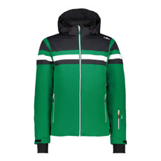 MAN JACKET ZIP HOOD