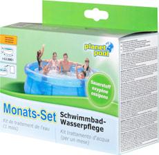 Montas-Set Sauerstoff