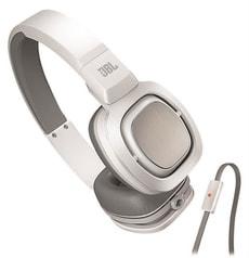 J55A On-Ear Kopfhörer weiss