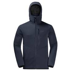 Modesto hooded jacket men