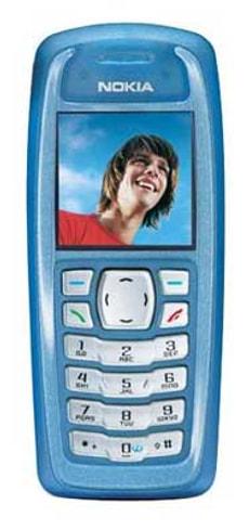 GSM NOKIA 3100