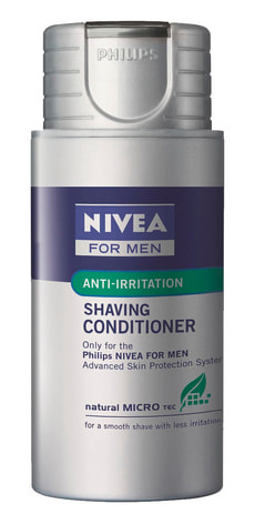 HS800/04 Nivea for Men Emulsion